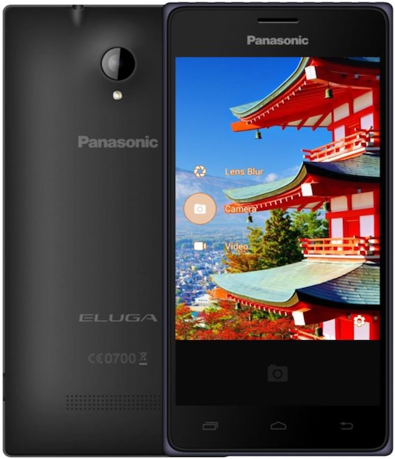 Panasonic Eluga I