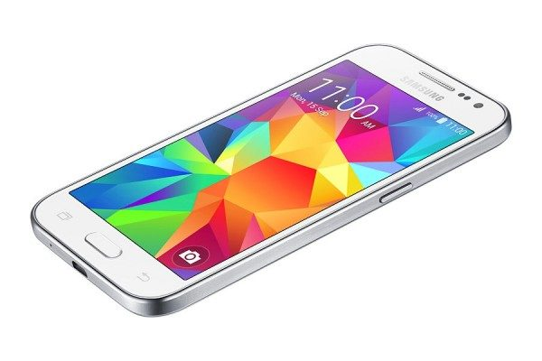 Samsung Galaxy Grand Prime Duos TV