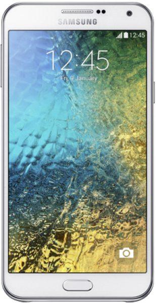 Samsung Galaxy J7 Duo ve Samsung Galaxy E7 karşılaştırması