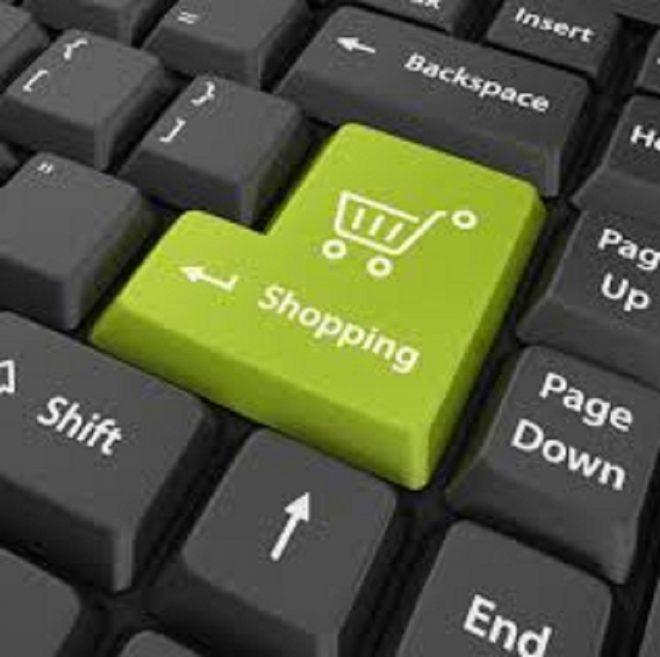 internet üzerinden alışveriş