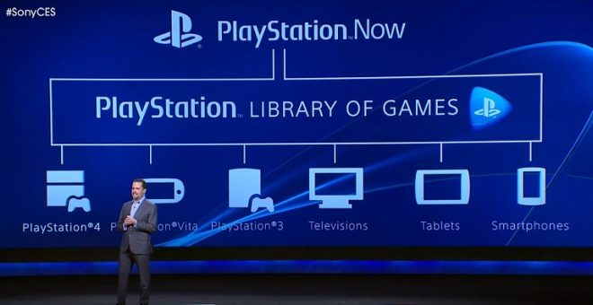 Playstation Steaming Servisi