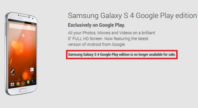 samsung-galaxy-s4-google-play-edition-satistan-kaldirildi
