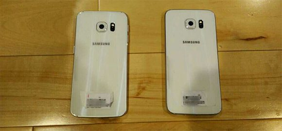Samsung galaxy s6-s6 edge