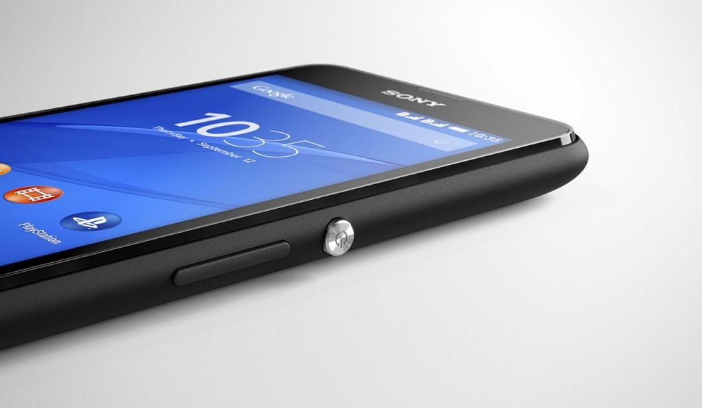 Sony E4 G-1
