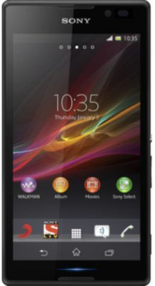 Sony Xperia E4 Dual ve Sony Xperia L1 karşılaştırması
