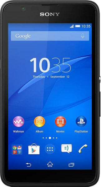 Samsung Galaxy S4 Mini ve Sony Xperia E4g Dual karşılaştırması