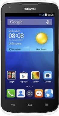 Honor 7S vs Huawei Ascend Y540 Karşılaştırması