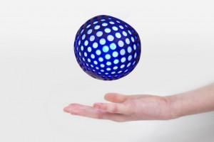 Hackaball oyuncak alanına yeni bir soluk getiriyor