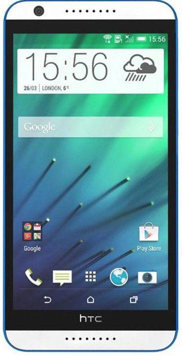 Apple iPhone 6s Plus ve HTC Desire 820s Çift Sim karşılaştırması