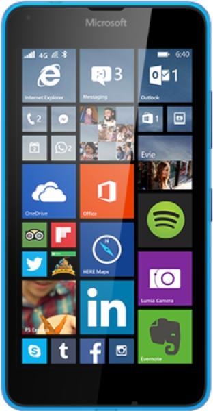 Samsung Galaxy J7 Pro ve Microsoft Lumia 640 LTE karşılaştırması