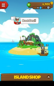 Pirate Kings 1