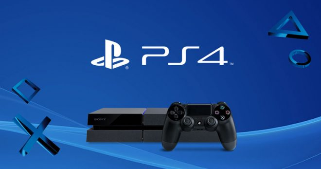 PlayStation 4 2