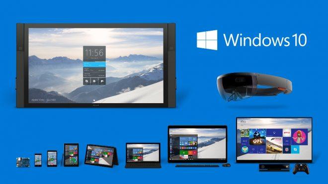 Win10-Windows-tum cihazlar