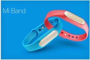 Xiaomi Akıllı Saatl