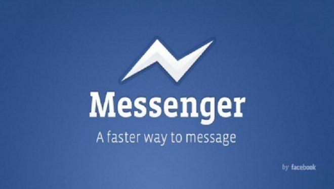 Messenger, artık Facebooktan bağımsız.