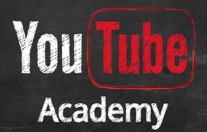 YouTube Academy