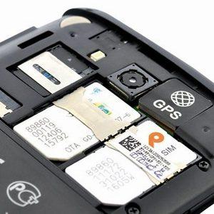 Çift Sim Kartlı Telefonlar