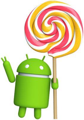 Galaxy Alpha Android Lollipop güncellemsi ile tanıştı