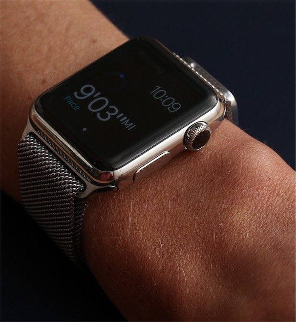 Apple Watch kullanıcıları yüksek vergilerle karşı karşıya gelebilir.