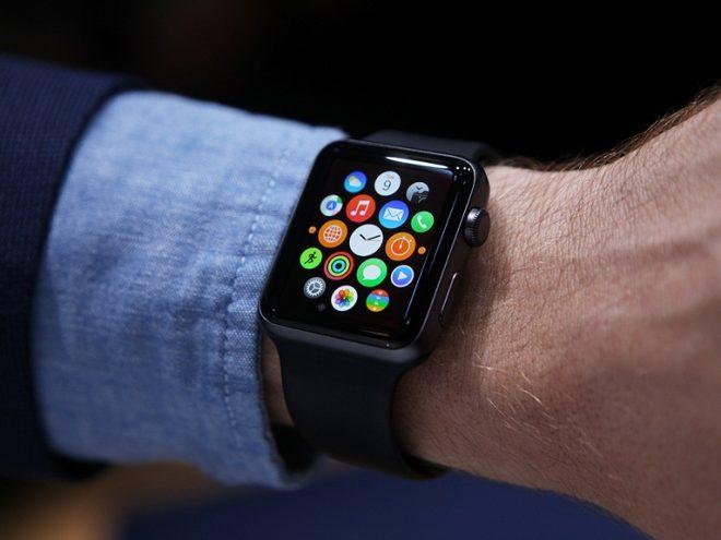 Apple Watch tasarımları, İsviçrede kendini gösteremeyecek