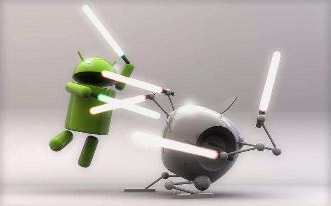 iOS mu daha iyi Android mi