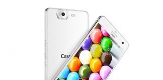 Casper Via V8