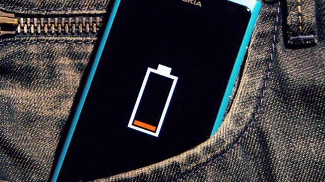 En İyi Pil Ömrüne Sahip Olan Akıllı Telefonlar