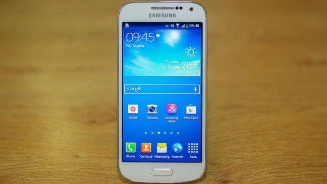 Galaxy S4 Wi-Fi Sorunu