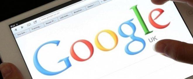 Sınavlarda Google