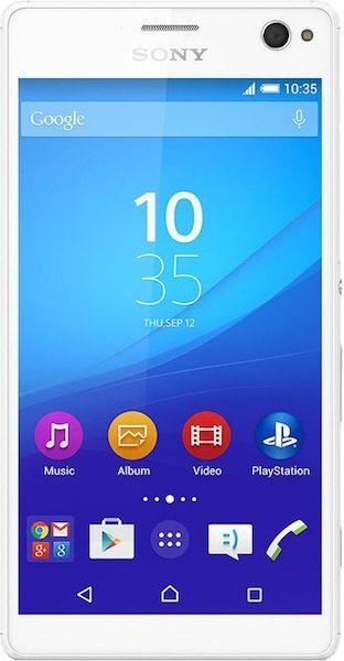 Sony Xperia C4 ve HTC One mini 2 karşılaştırması