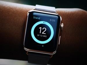 Apple Watch tasarımlarında orijinal yazılımlara yer verilecek.