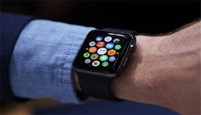 Apple Watch, ciltte kaşıntı yapabiliyor.