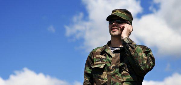 kışlada cep telefonu kullanımına yönelik bazı düzenlemeler getirilmişti.