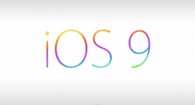iOS 9'da ev kontrolu sağlayan uygulamalara yer verilebilir.