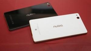 ZTE, Nubia Z9'u tanıttı.