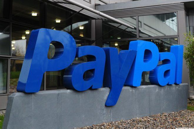 PayPal Borsaya Açılıyor