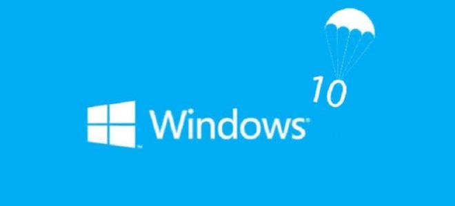 windows 10 özellikleri