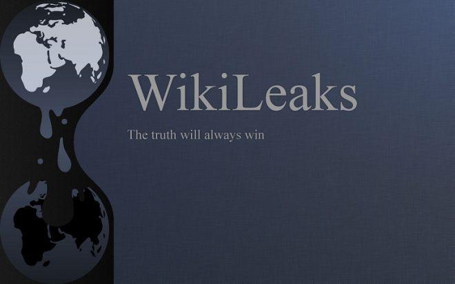 Wikileaks yeniden internet platformunda