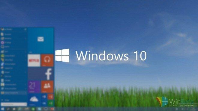 Windows 10'un son işletim sistemi olacağına dair söylemler yayılıyor.