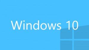 Windows 10 son işletim sistemi olabilir
