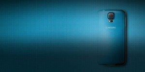 Samsung Galaxy S5 Neo için Nougat güncellemesi geliyor