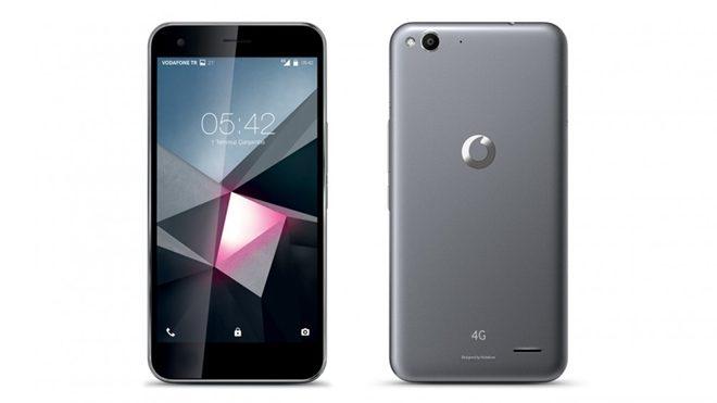 Vodafone Smart 6 (1)