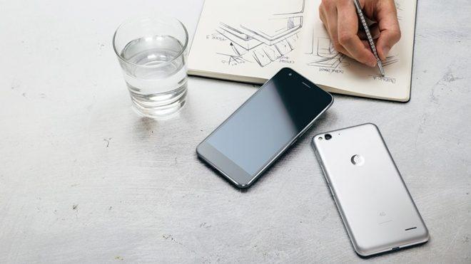 Vodafone Smart 6 (2)