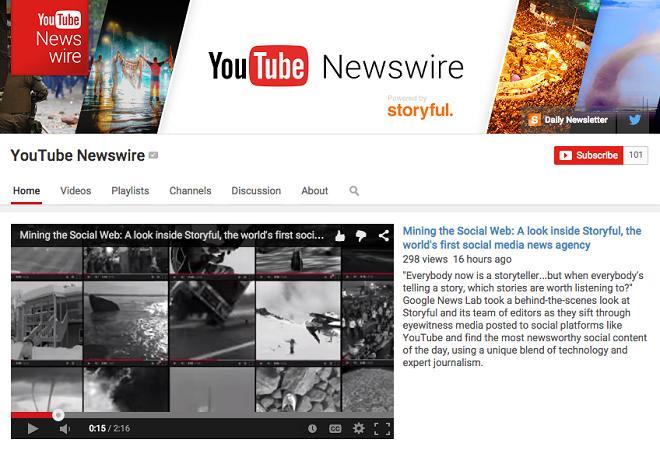 YouTube-yeni-hizmeti-Newswire-yayında-2