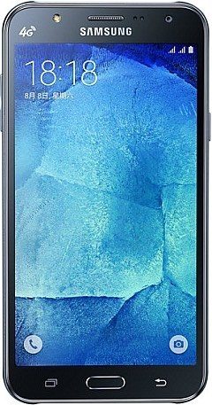 Samsung Galaxy J5 vs Turkcell T70 Karşılaştırması