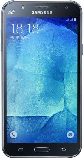 Samsung Galaxy J7 ve Huawei Enjoy 7 Plus karşılaştırması