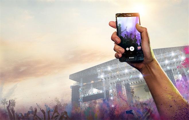 Sony Xperia Z4V-4