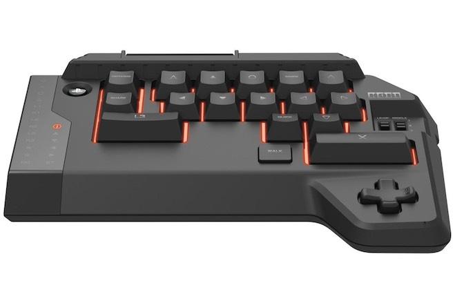 hori klavye