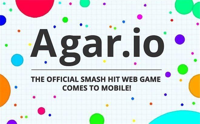 Agar.io İnceleme