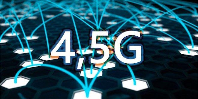4.5G'yi Destekleyen Telefonlar (Tam Liste)